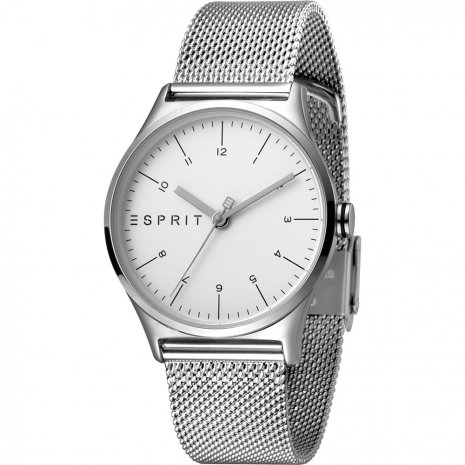 Esprit Essential watch