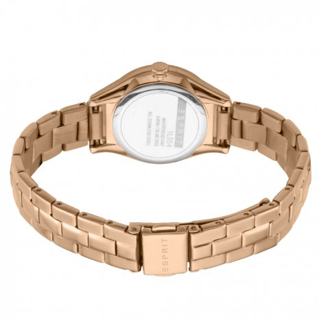 Ladies Watch with Gift Bracelet Collection Automne-Hiver Esprit