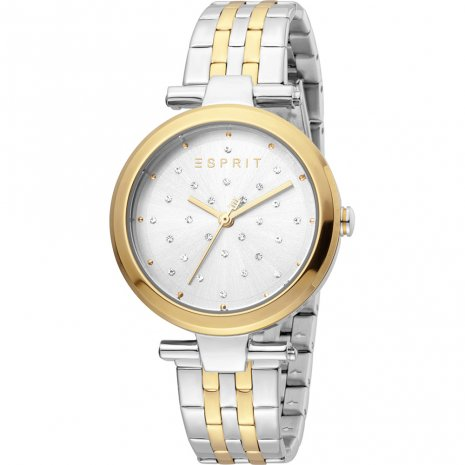 Esprit Fine Dot watch