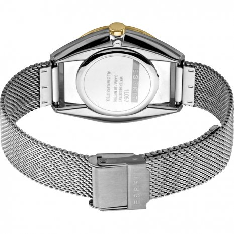 Esprit watch silver