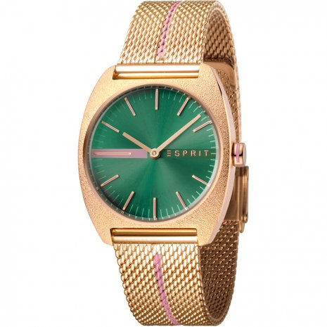 Esprit Spectrum watch