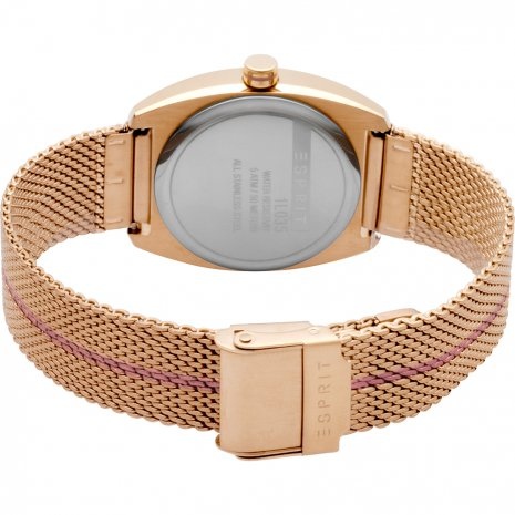 Esprit watch Bicolor Rose