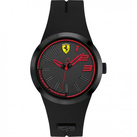 Scuderia Ferrari Fxx watch