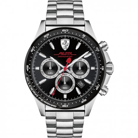 Ferrari Pilota watch
