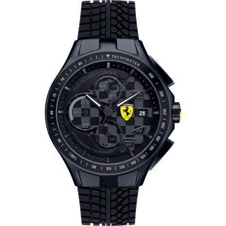 Scuderia Ferrari Race Day montre