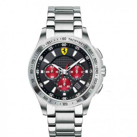 Ferrari Scuderia watch
