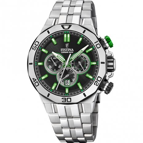 Festina Chrono Bike watch