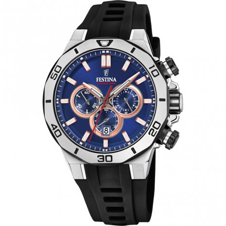 Festina Chrono Bike montre