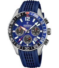 F20517/1 Chrono Sport 43.7mm