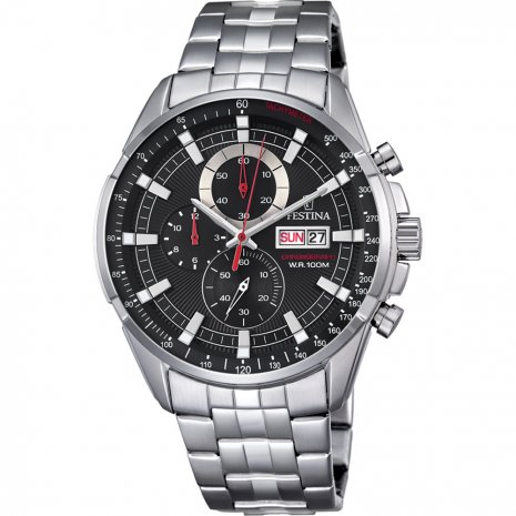 Festina Chronograph Sport watch
