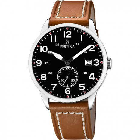 Festina Retro watch