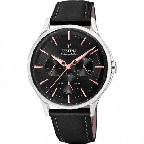 Festina Multifunction watch