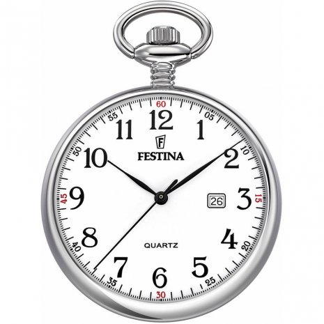 Festina Pocket Watch Pocket Watch