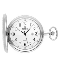 F2023/1 Pocket Watch 49mm