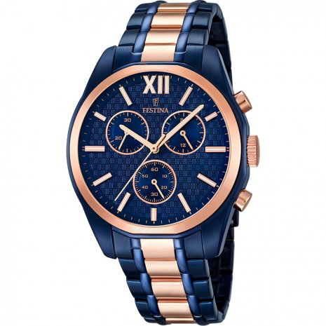 Festina Boyfriend watch