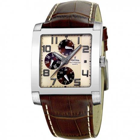 5e9016f01d5 Festina F16235 B Retro watch - Multifunction