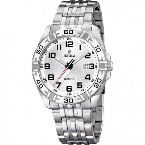 Festina Gift Set watch
