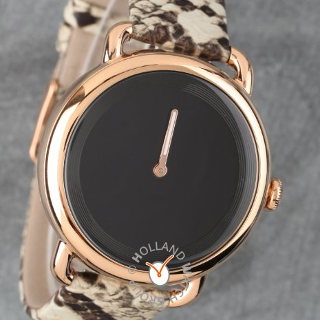 Festina watch Rose Gold