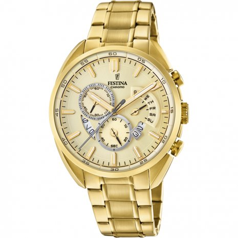 Festina Prestige watch
