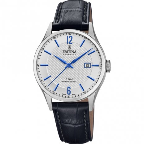 Festina Swiss Made watch