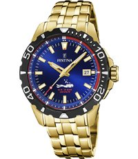 F20500/2 The Original Diver 44.5mm