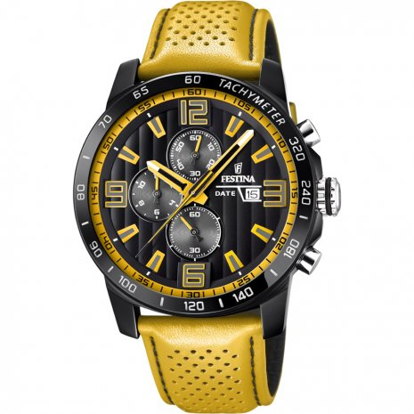 Festina The Originals watch