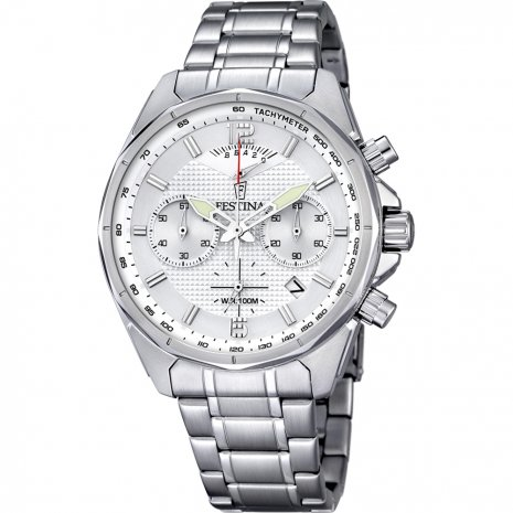 Festina Timeless Chronograph watch