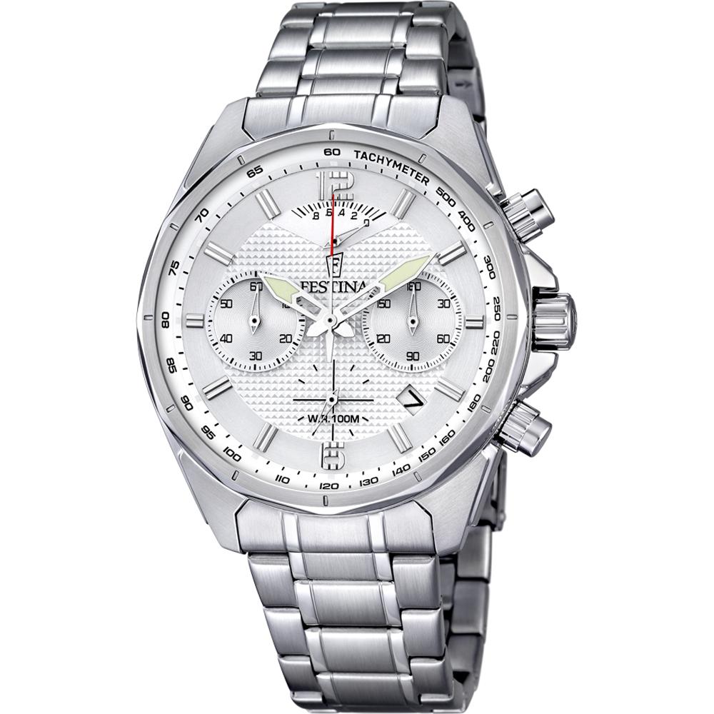 c2c8618b55 Festina F6835/1 Sport watch - Timeless Chronograph