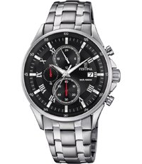 F6853/4 Timeless Chronograph 44mm