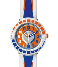 FCSP009 All Around Blue & Orange 34mm