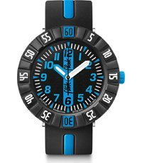 FCSP031 Blue Ahead 34mm
