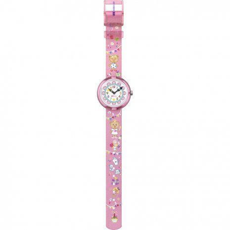 Flik Flak Lovely Party watch