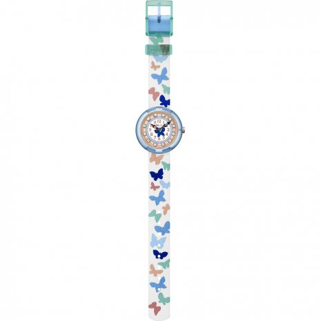 Flik Flak Papilletta watch
