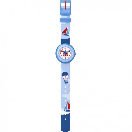Flik Flak Sea Friends horloge