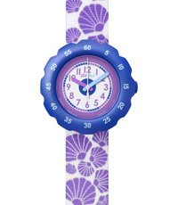 FPSP016 Soft Purple 32mm