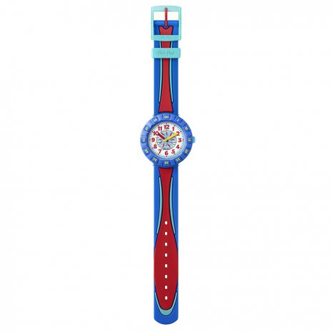 Flik Flak Wild Sailor watch