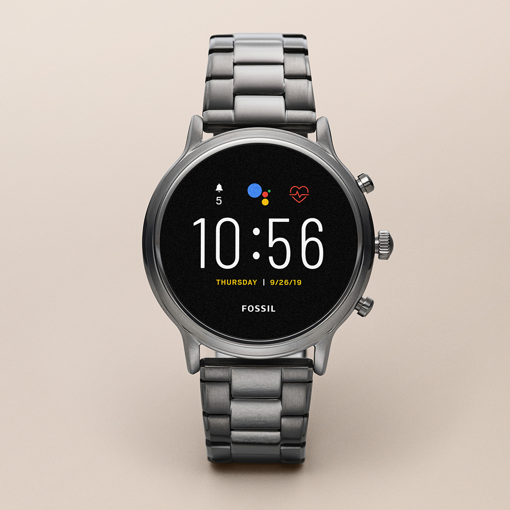 Fossil Carlyle