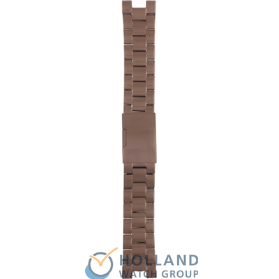 Fossil CH2820 Dylan Strap