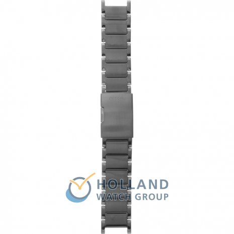 Fossil CH2840 Wallace Big Strap