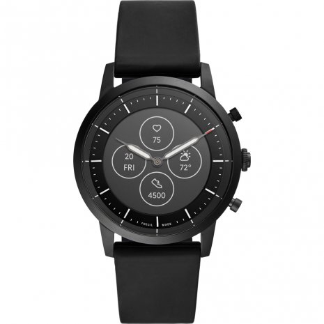 Fossil Collider watch