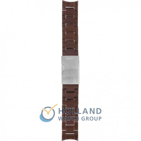Fossil ES2914 Decker Medium Strap