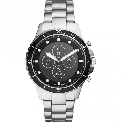 Fossil FB-01 watch