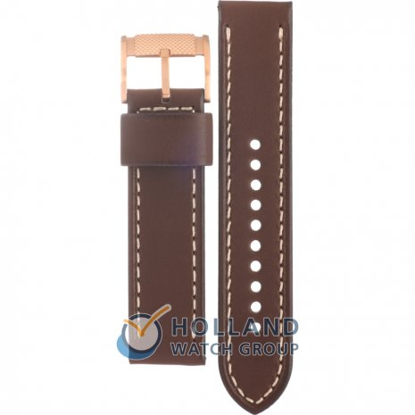 Fossil FS5073 Machine Medium Strap