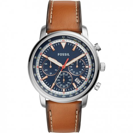 Fossil Goodwin Chrono watch