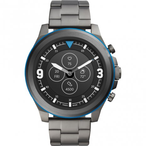 Fossil Latitude watch