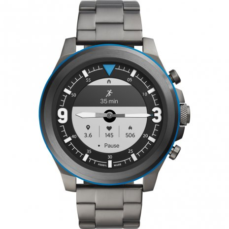 Hybrid Smartwatch Spring Summer Collection Fossil