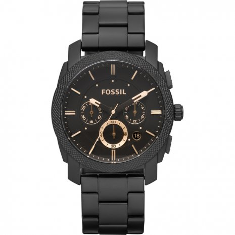 Fossil Machine Medium watch