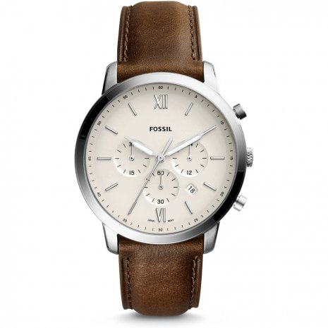 Fossil Neutra Chrono watch