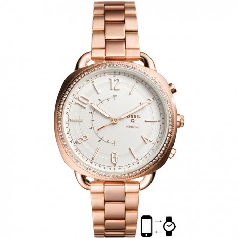 Fossil Q Accomplice watch