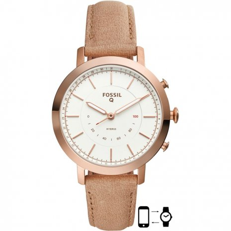 Fossil Q Neely watch